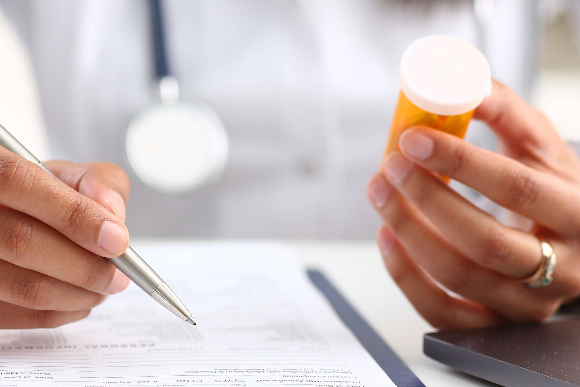 Medicine-Use-Review-(MUR)-Service-chemist St Helens